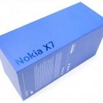X7 laatikko