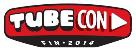 Tubecon logo