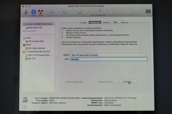 OSX_Install_disk_tyhjenna