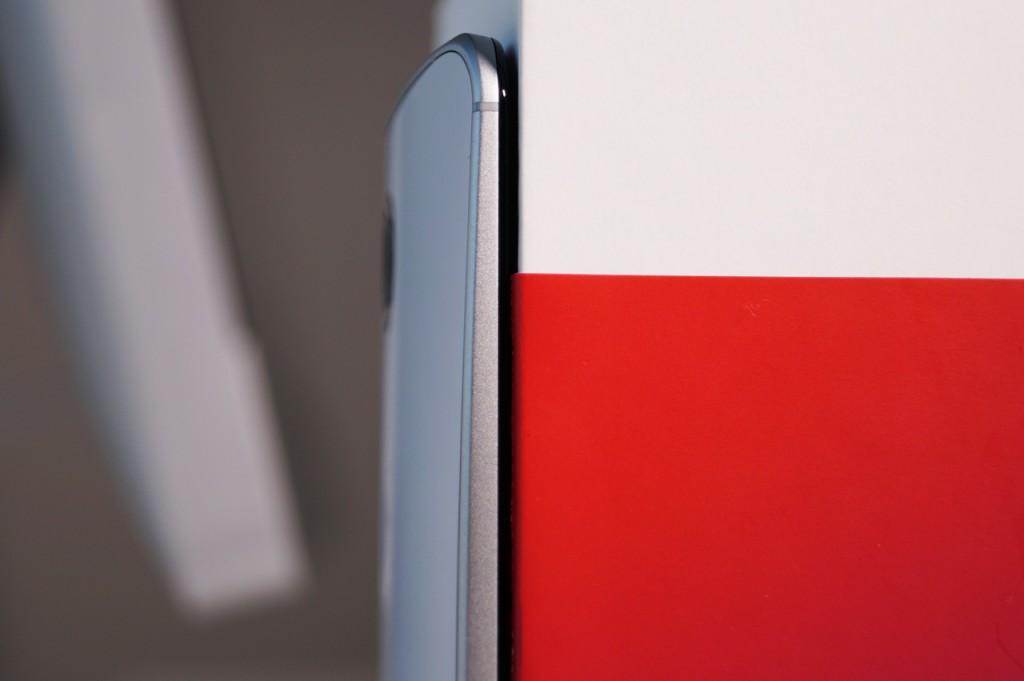 Nexus 6, sivusta