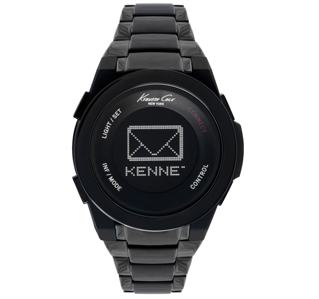 Kenneth Cole Connect älykello