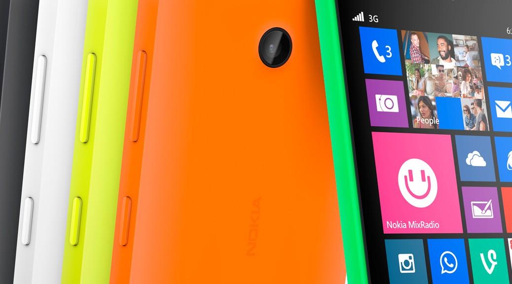 Nokia Lumia 630 tarjous